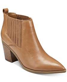 Marc Fisher Rental Ankle Booties