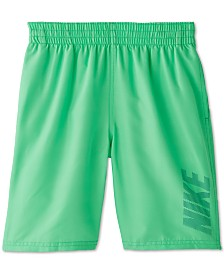 Nike Big Boys Volley Shorts Swim Trunks