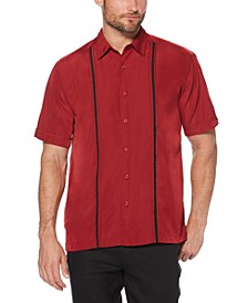 Men's Big & Tall Stripe Shirt
