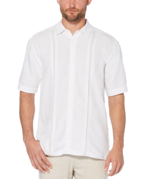 Men's Big & Tall Stripe Shirt