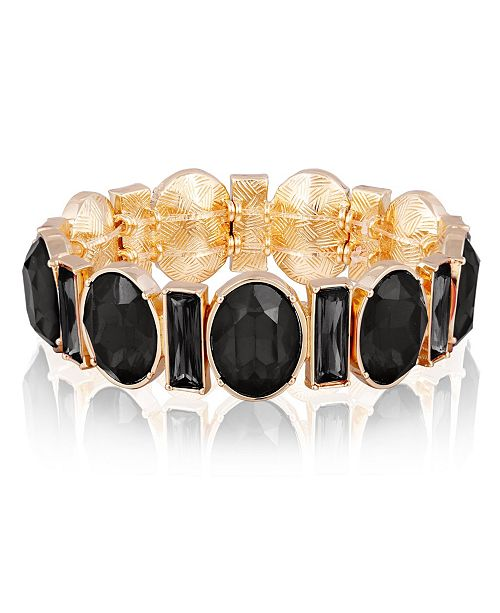 T Tahari Stretch Bracelet