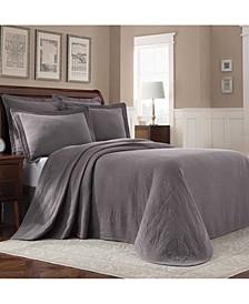 Abby Queen Bedspread