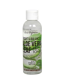 Bright and Balanced Aloe Toner