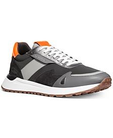 Men's Miles Fashion Sneakers