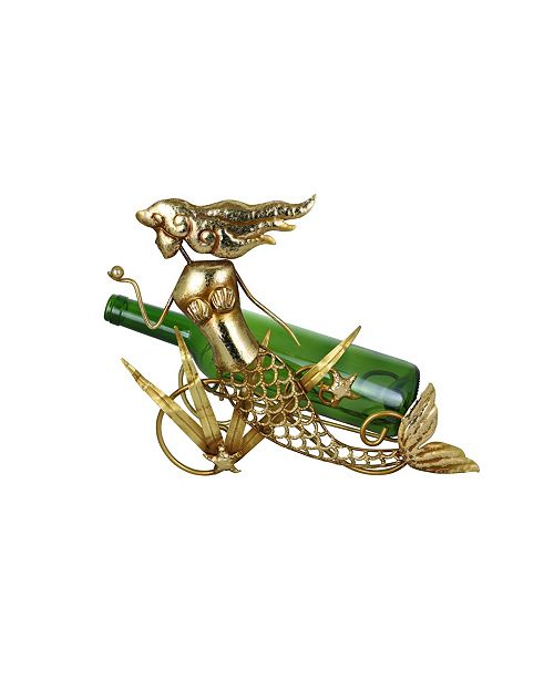 Wine Bodies Mermaid Wine Bottle Holder