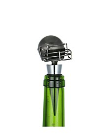 Football Helmet Bottle Stopper