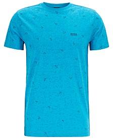 BOSS Men's Tee 5 Cotton T-Shirt
