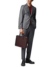 BOSS Men's Nold 2 Slim-Fit Pinstripe Jacket