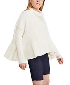 Layer Cake Sweater