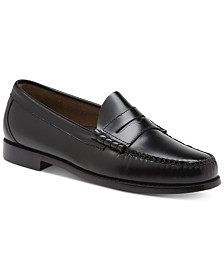 G.H. Bass & Co. Men's Larson Dress Penny Loafers