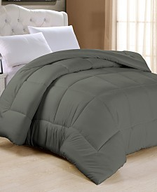 All Season Extra Soft Down Alternative Twin Bedding Comforter