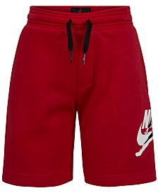 Jordan Toddler Boys Logo Shorts