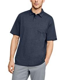 Men's Charged Cotton® Scramble Polo