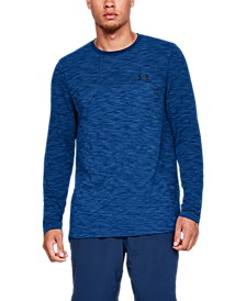 Men's Vanish Seamless Long Sleeve