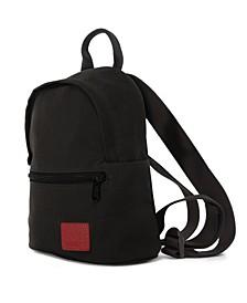 Waxed Nylon Randall's Backpack