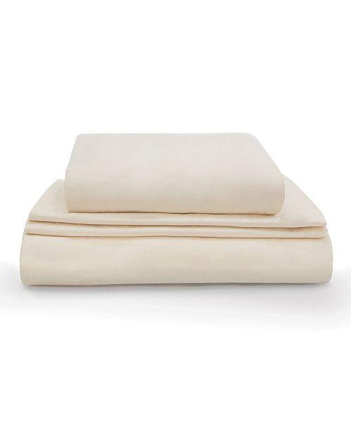 Naturepedic Cotton Sheet Set 400 TC Full