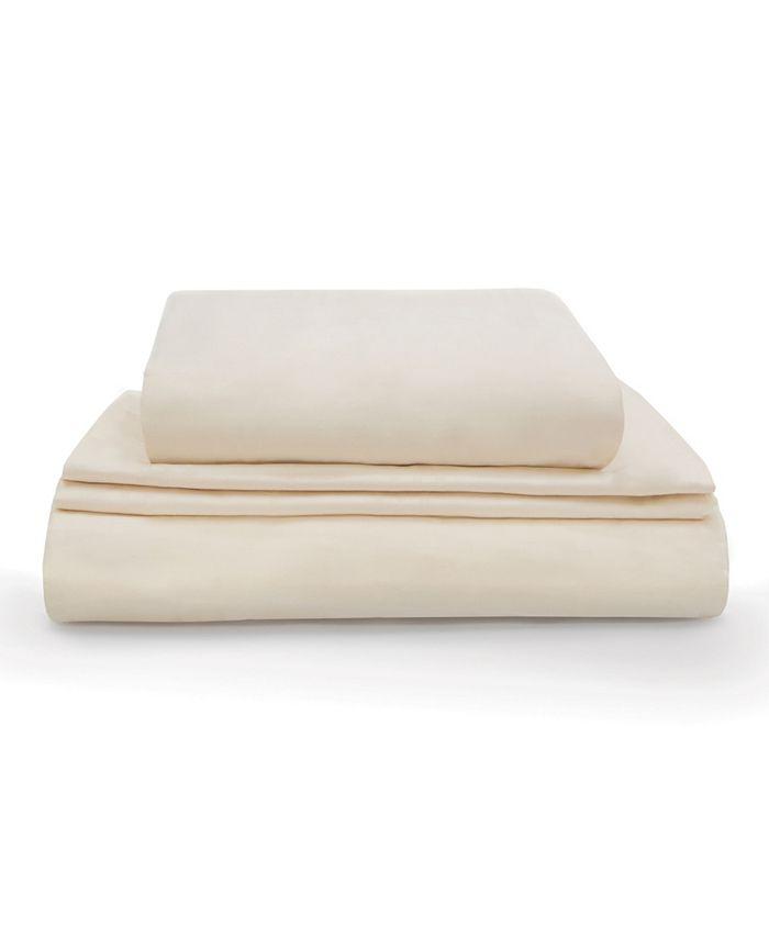 Naturepedic - Organic Cotton Sheet Set 400TC CalKing