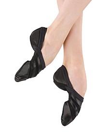 Freeform Ballet Shoe