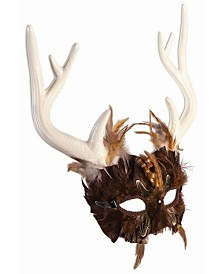 BuySeasons Adult Guardian of The Forest Mask