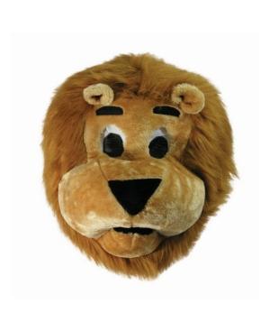 Adult Lion Mascot Masks