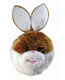 Adult Bunny Mascot Masks