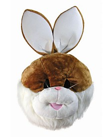 BuySeasons Adult Bunny Mascot Masks