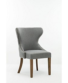 Rema Collection Mid-Century Dining Chair