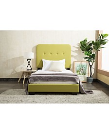 Boraam Helene Collection Bed In A Box, Twin Size