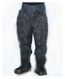 Adult Beast Costume Leggings