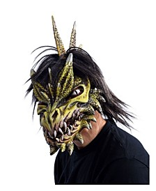 Adult Spike The Dragon Mask