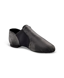 Little Boys and Girls E Series Jazz Slip On Shoes