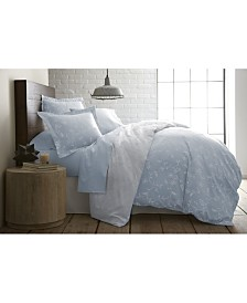 Southshore Fine Linens Boutique Chic Sweetbrier Cotton Comforter and Sham Set