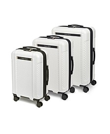 Driver Hardside Spinner Luggage Collection, Created for Macy's