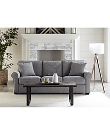 Ladlow Fabric Sofa Collection, Created for Macy's