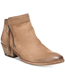 Women's Packer Ankle Booties