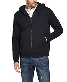 Men's Fleece Lined Hoodie