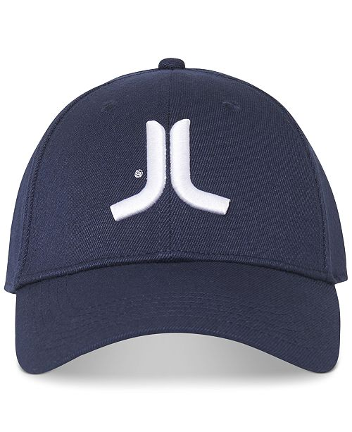 WeSC Men's Logo Stretch Hat