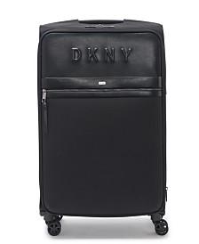 """DKNY Trademark 29"""" Softside Spinner"""