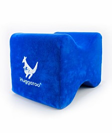 Huggaroo Orthopedic Wedge Knee Pillow