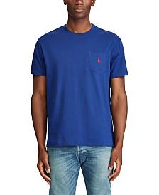 Polo Ralph Lauren Men's Pocket Logo T-Shirt