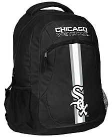 Forever Collectibles Chicago White Sox Action Backpack