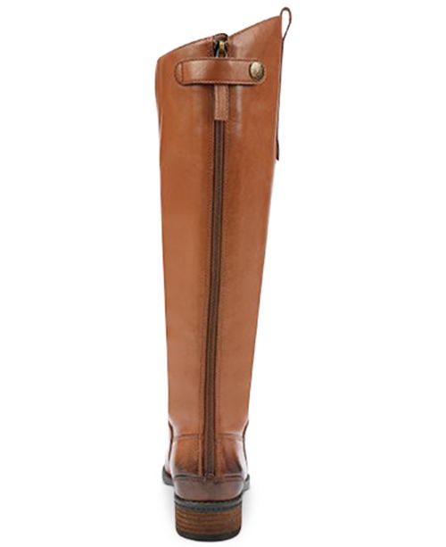 98c9da6f8ee Penny 2 Wide Calf Leather Riding Boots