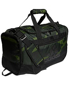 adidas Men's Defender II Medium Duffel Bag