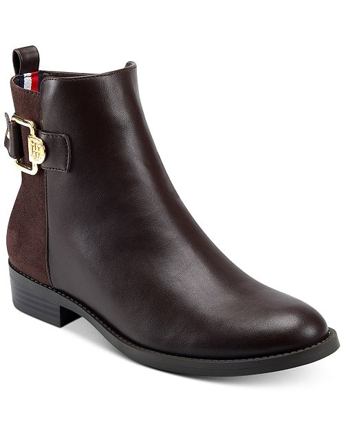 Tommy Hilfiger Ankle Boots: 17 Produkte im Angebot | Stylight