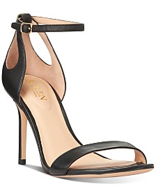 Lauren Ralph Lauren Gretchin IV Dress Sandals