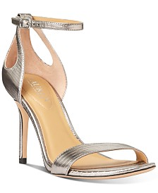 Lauren Ralph Lauren Gretchin Dress Sandals
