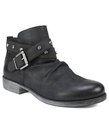 White Mountain Savant Ankle Boots