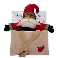 The Magic of Old St. Nick- The Adventure Begins Gift Set