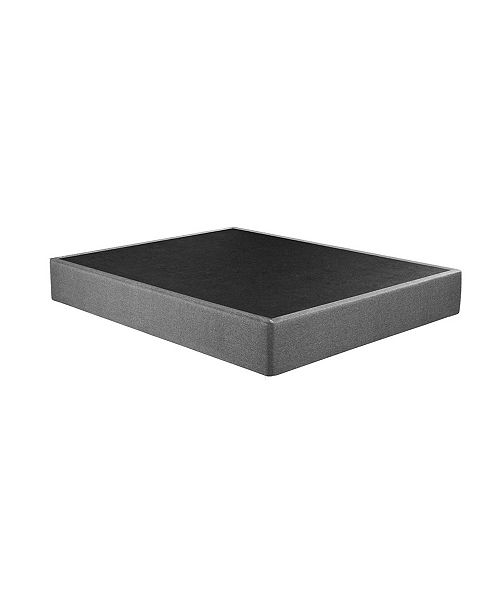 Box Spring Or Foundation Platform Bed For Mattress Twin Xl