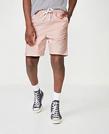 Men's Easy Shorts
